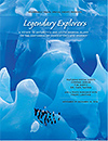 Legendary Explorers Brochure