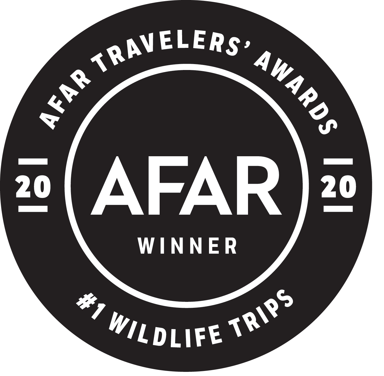 Afar 2020 wildlife