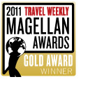 Magellan awards 2011