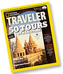 Nat geo trav11cover