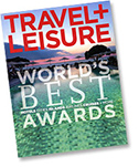 Travel leisure cover