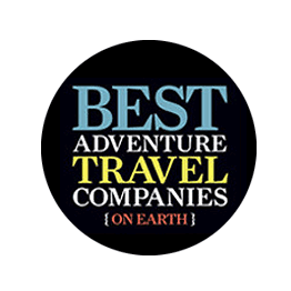National Geographic Adventure Award