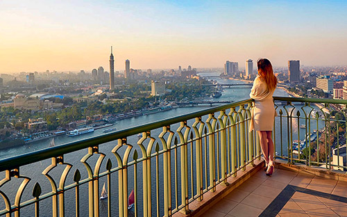 Four seasons hotel cairo nile plaza 01
