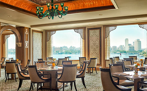 Four seasons hotel cairo nile plaza 04