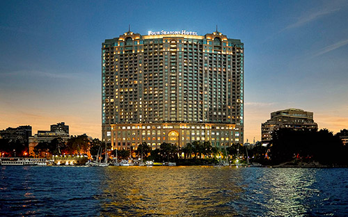 Four seasons hotel cairo nile plaza 08