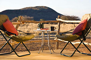 Okonjima plains camp namibia 02