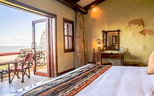 Ngorongoro serena lodge 02