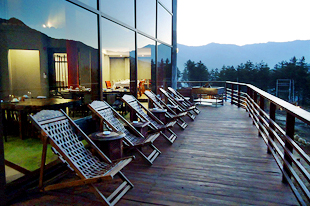 Haven resort paro bhutan 03
