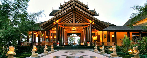 Aureum palace resort and spa inle 01