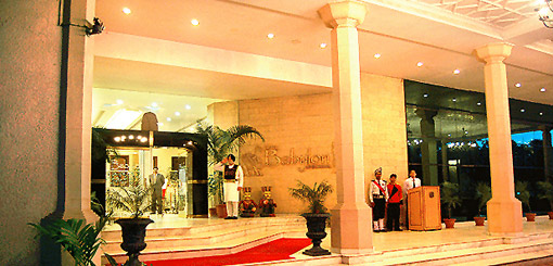 Babylon international hotel raipur 01