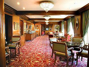 Top Ten Buffet Restaurants In Chennai