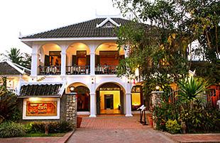 Villa Santi Hotel Wilderness Travel