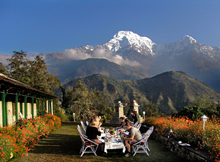 Annapurna mountain lodges 02