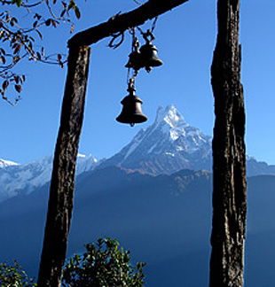 Annapurna mountain lodges 05
