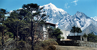 Hotel everest view 01
