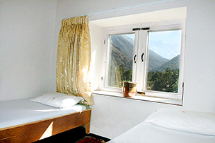 Sherpa lodge phortse 02