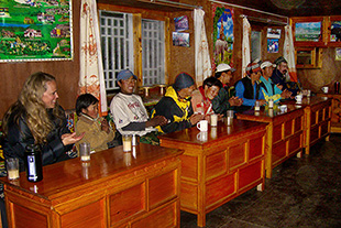 Sherpa lodge phortse 03