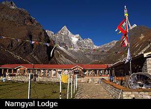 Sherpa lodges 04