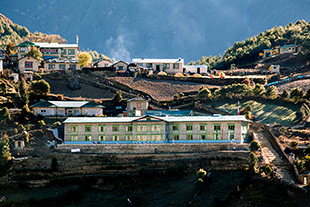 Yeti mountain home namche 01