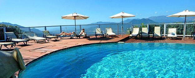 Hotel San Damianu Corsica 01