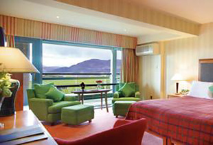 The Aghadoe Heights Hotel and Spa