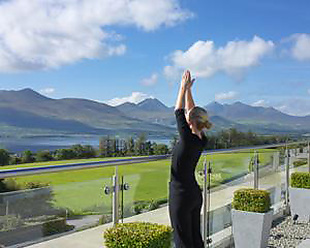 Aghadoe heights 07