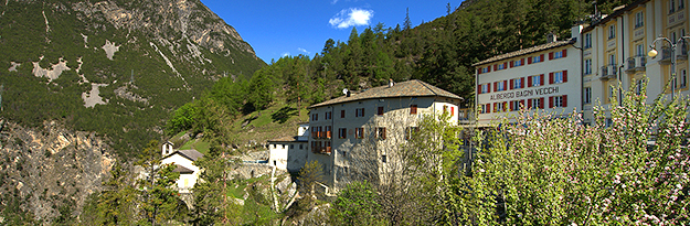 Hotel Bagni Vecchi - Wilderness Travel