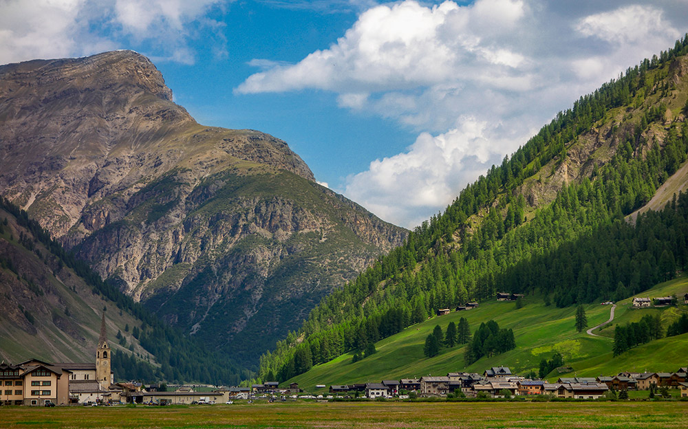 Hotels in livigno 01