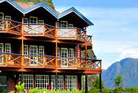 Hotel in Flam