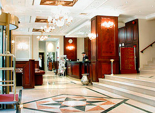 Ramada majestic bucharest 02