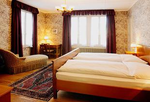 hotel bellevue des alpes wilderness travel. Black Bedroom Furniture Sets. Home Design Ideas