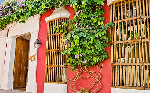 Bantu Hotel Boutique Cartagena Colombia