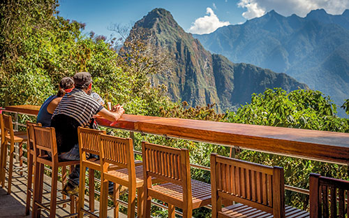 Machu picchu sanctuary lodge 04