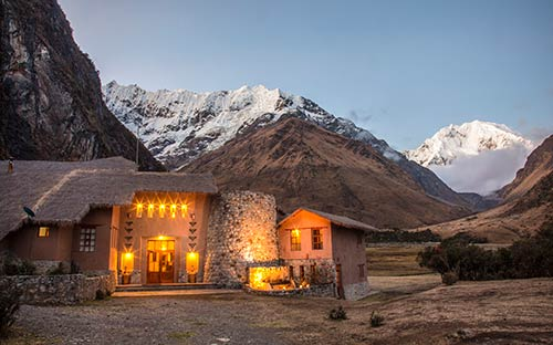 Mountain lodges peru 01