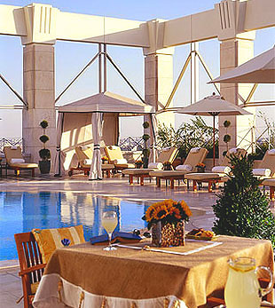 Four seasons hotel amman 05