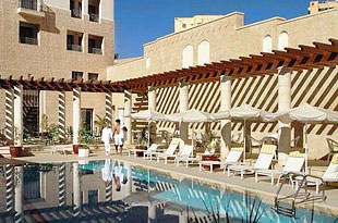 Movenpick resort petra 01