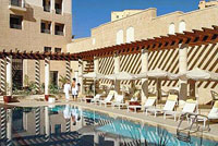 Petra Movenpick Resort