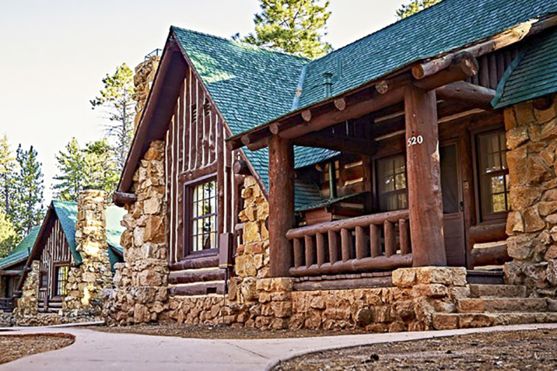 Hotels near bryce canyon national park 01