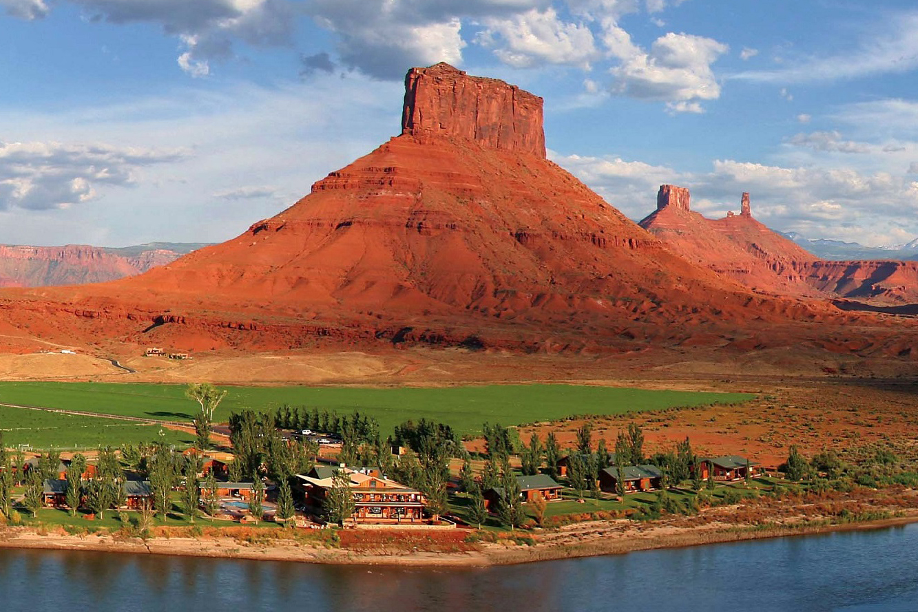 Hotels near moab 01