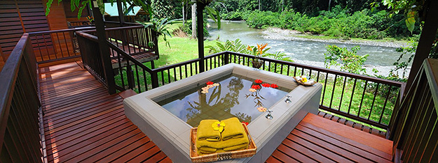 Borneo rainforest lodge sabah 03