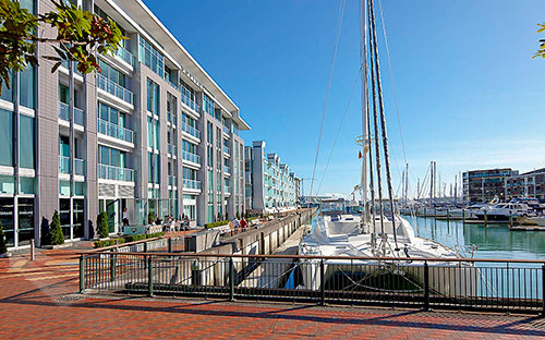 Sofitel auckland viaduct harbour 02