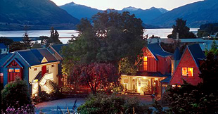Te wanaka lodge 06