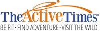 The Active Times logo
