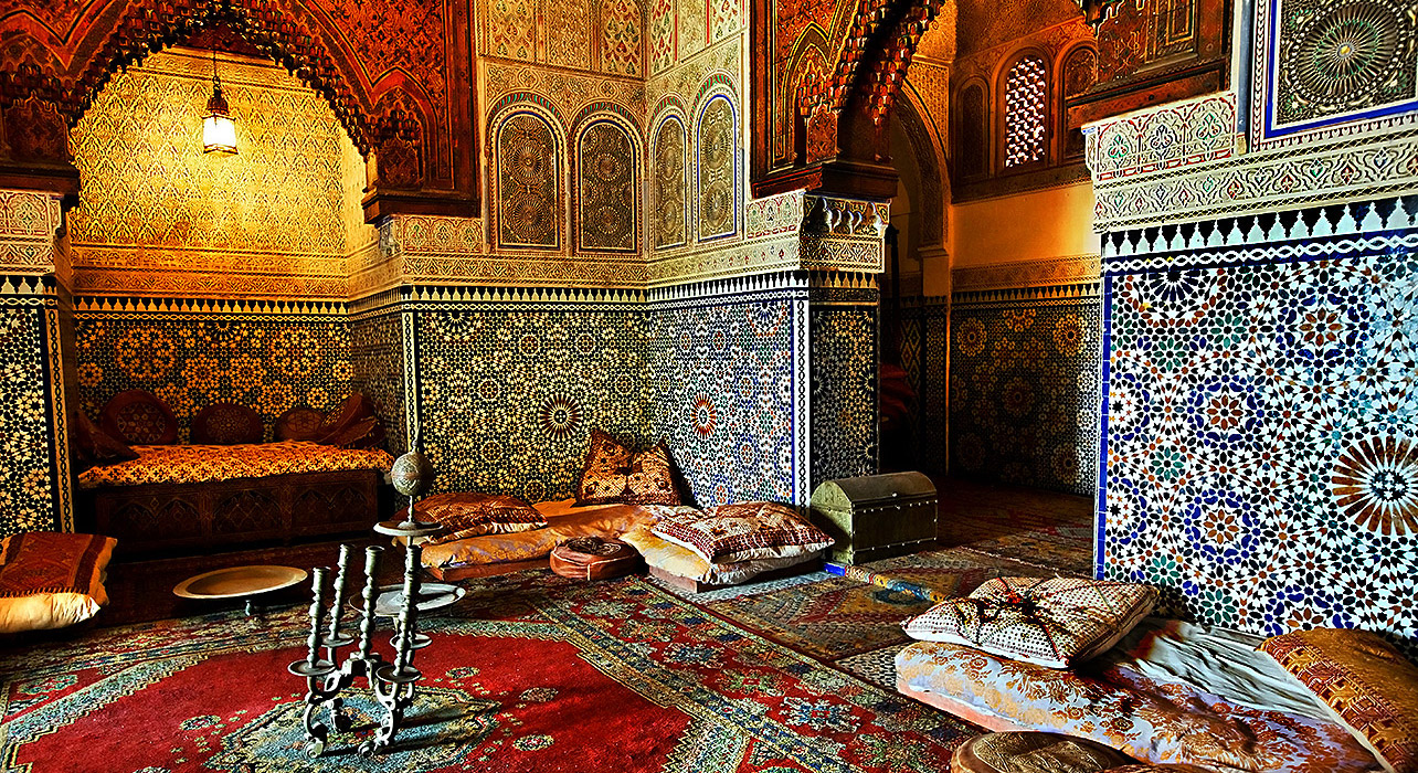 Essaouira And Marrakesh Extension Wilderness Travel