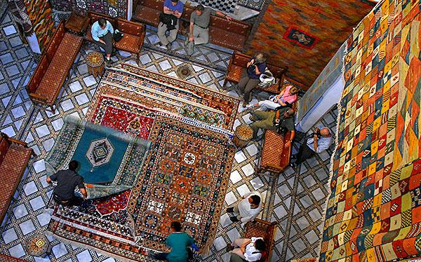 trip morocco private journey