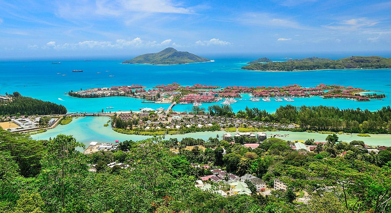 Best Island In Seychelles