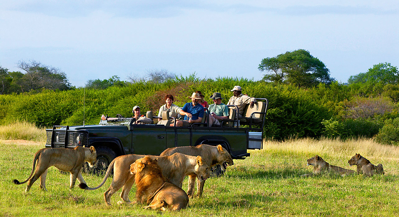 expeditions africa private tour photos