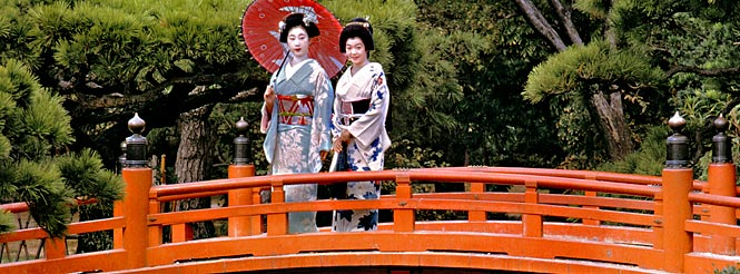 geisha japan cultural tour