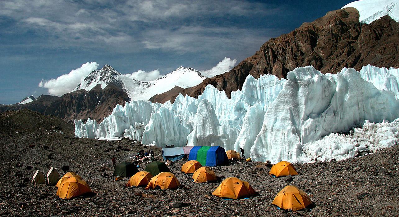 cap pyrénées camping
