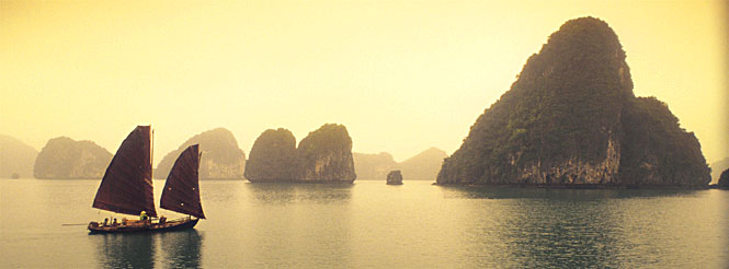 halong bay vietnam cruise